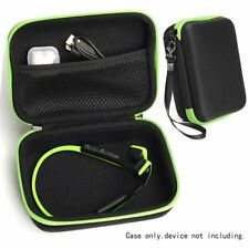 Bone Conduction Headphones Case For Aftershokz AS600 SG/OB/IG/SG Green New