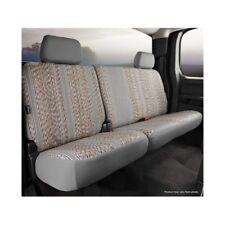 FIA TR48-3 GRAY Seat Cover Frt Split Seat 60/40 For 95-98 Chevrolet C1500 Pickup