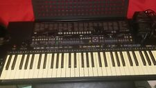 Yamaha PORTATONE PSR-510 61 Key Portable Electronic Keyboard Synthesizer Piano