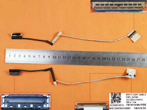 Lenovo Y700-15-17 Y700 15ISK Y700-15ISK LCD LVDS Video Screen Cable DC02001X510