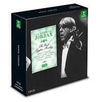 Armin Jordan - The French Symphonic Recordings [CD]
