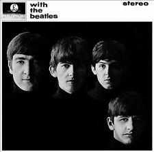 With the Beatles [180-Gram Vinyl] [Reissued] [Remastered] by The Beatles (Vinyl, Nov-2012, EMI)