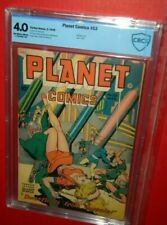 CBCS 4 0 VG Grade Golden Age Comics (1938-1955) for sale | eBay