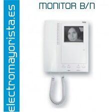 Monitor Tegui B&N SERIE 7