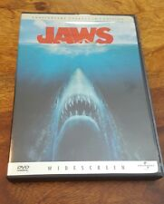 Jaws 25th anniversary collector's edition (dvd 2000)