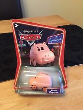 Disney Cars Die Cast Hamm