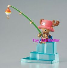 Bandai One Piece Locations OP Wii Unlimited Cruise EP Figure Part 2 Chopper