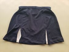 "K-Swiss Pleated Cheerleader Uniform Skirt, Adult Medium, 28"" - 34"" Waist"