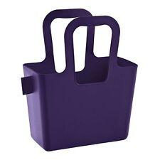Tascalini mini bag, piccola borsa in plastica VIOLA design KOZIOL