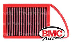 BMC CAR FILTER FOR PEUGEOT 207 1.6 HDI FAP(HP 92|YEAR 10>)