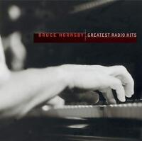 "Bruce Hornsby - Greatest Radio Hits - NEW CD - Very Best Of - "" The Way It Is """