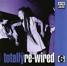 New: Various: Totally Re-Wired 6  Audio Cassette