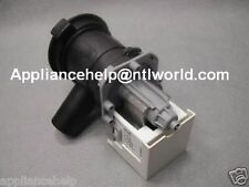 Bosch Washing Machine Drain Pump Complete 142370 Spares