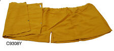 Westfalia front curtain VW T2 Baywindow Yellow as original C9308Y