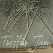 Traffic Jam de Marcel Van Cleef (2011), digipack, nouveau neuf dans sa boîte, CD