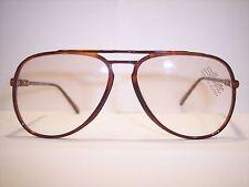 Herrenbrille/Eyeglasses by SILHOUETTE Austria 100% Original-Vintage 90'