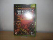 Xbox Vietcong Purple Haze Juego Nuevo Precintado Versión Pal