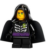 LEGO Fahnenmast 1x4 braun mit flacher Spitze 3957b NEUWARE 10 x Antenne