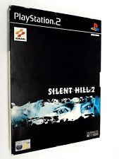 Silent Hill 2 Ps2 Special 2 Disks [PAL]