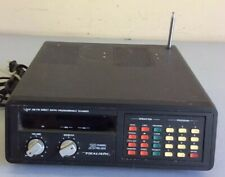 Realistic Pro 2020 Base Station Programmable 20 Channel Scanner