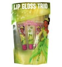 Disney Princess Lip Gloss Trio