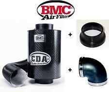 BMC FILTRO ARIA SPORTIVO DIRETTO CDA AIR-BOX CARBONIO+RAC TUBO FIAT PUNTO 1.2 8V
