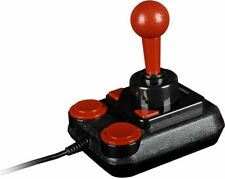 Speedlink Competition Pro KOKA Exclusive Edition USB Joystick - Schwarz (SL-650210-BK)