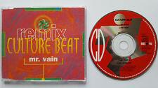 ⭐⭐⭐⭐  REMIX Ⓗⓞⓣ  Mr. Vain  ⭐⭐⭐⭐  Culture Beat  ⭐⭐⭐⭐  4 Track CD  ⭐⭐⭐⭐