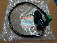 NOS OEM Suzuki Ignition Switch Assy 1987-09 LT80  LTRP LTTP LTXP UK 37110-40B00