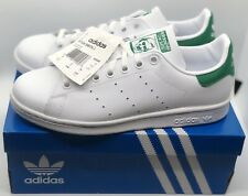 Adidas Originals Stan Smith Jr. Shoes - Size 5.5 - New With Box