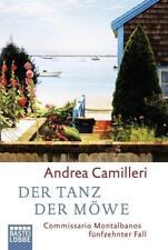 Der Tanz der Möwe von Andrea Camilleri (2016, Taschenbuch)