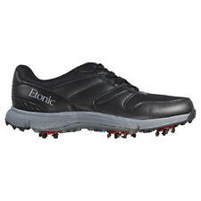 Etonic Men's G-SOK Sport 6-Spike Waterproof Golf Shoe,  Brand New