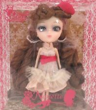 Nanette Little DAL Pullip Small Mini Size Doll Lady Figure Groove LP-435