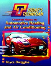 Heating and Air Conditioning by Dwiggins, Boyce