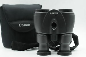 Canon 8x25 IS Image Stabilized Binocular #70a