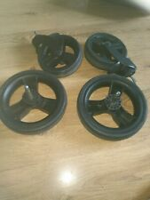 Chicco Urban full set of Wheels