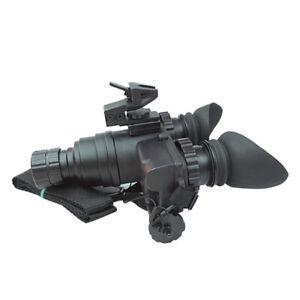 Gen 2 Professional Night Vision Goggles