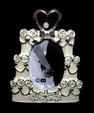 Junction 18 Wedding Frame Metal Picture Photo Frame Wedding Gift