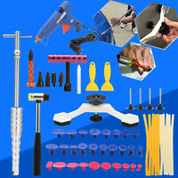 47Pcs/Kit TIRA BOLLE TIRABOLLI RIPARA BOTTE AUTO KIT AMMACCATURE BOZZI A DENT IT