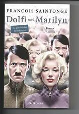 Francois Saintonge Dolfi und Marilyn ungelesen, wie neu