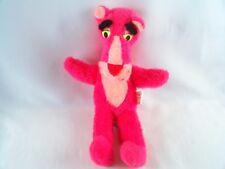Vtg 1964 Pink Panther Mirisch Geoffrey Mighty Star Plush 16 Inch