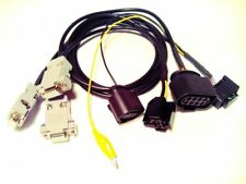 Webasto and Eberspacher USB diagnostic adapter with additional connectors