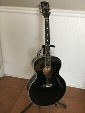 gibson acoustic guitar harley davdison limited edition
