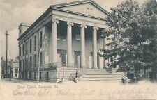 SAVANNAH GA – Christ Church – udb – 1905