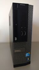PC De Escritorio Dell Optiplex Core i3 6.6GHz 8GB Ram 250GB HDD WiFi Windows 7 Pro