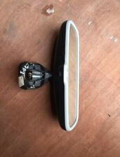 VW CADDY LIFE REAR VIEW CENTRE MIRROR  1.6 TDI  2011 TO 2014