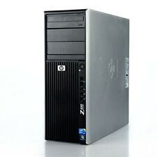 Gaming PC Xeon @2.67Ghz, 12GB RAM, 1 TB HDD, nVidia Quadro 2000