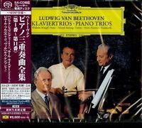 WILHELM KEMPFF-BEETHOVEN: PIANO TRIOS-JAPAN 3 SHM-SACD Ltd/Ed Y20