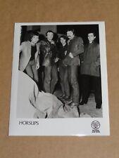 Horslips 10 x 8 1978 DJM Records Promo Photo