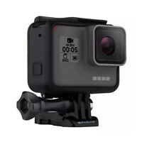 For Go pro Hero 5 Protective Frame Case Camcorder Housing Case Black Camera NT